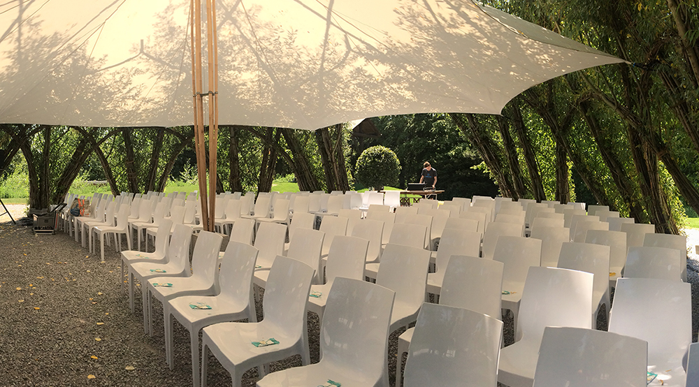 Hochzeit Céline und Oliver