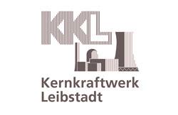Logo KKL Kernkraftwerk Leibstadt