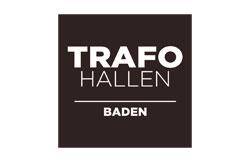 Logo Trafo Hallen Baden
