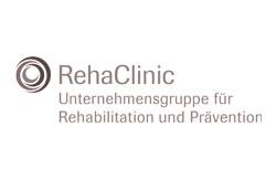 Logo Reha Clinic