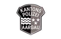 Logo Kantonspolizei Aargau