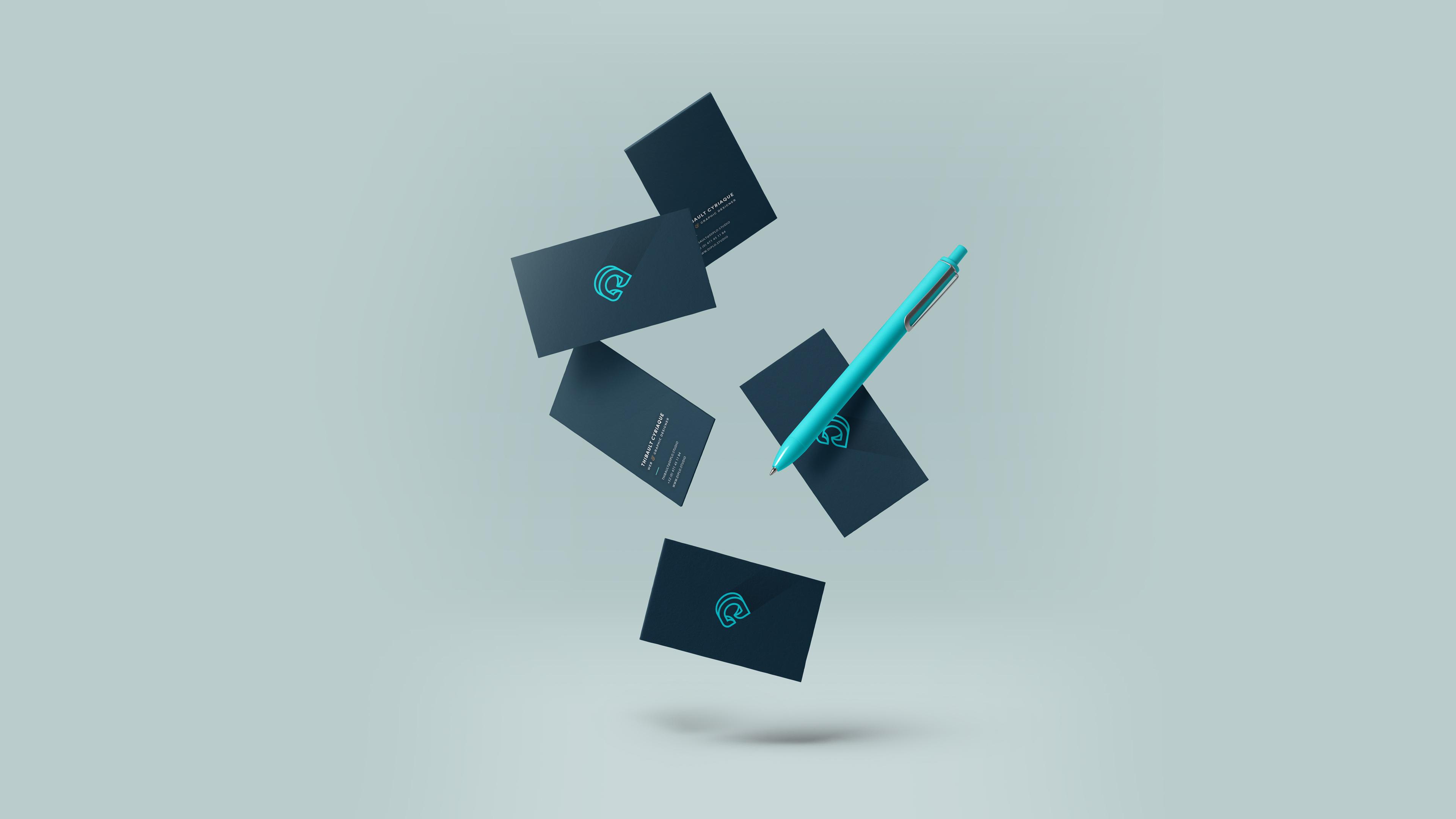 Branding - DiploStudio