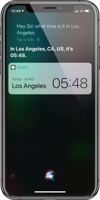 Check Time
