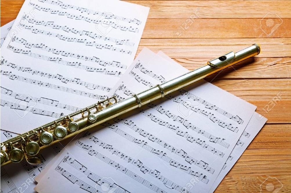 """L'Audition ou """"La flûte enfantée"""""""