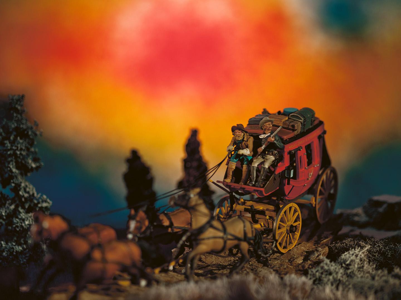 Wild West Tempest