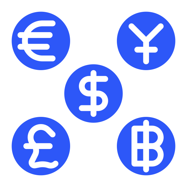 Multicurrency Support