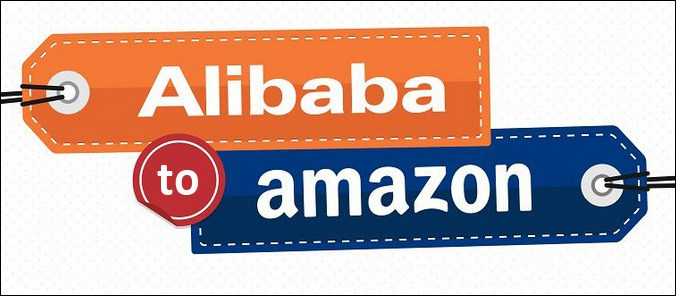 Alibaba to Amazon for Sellers