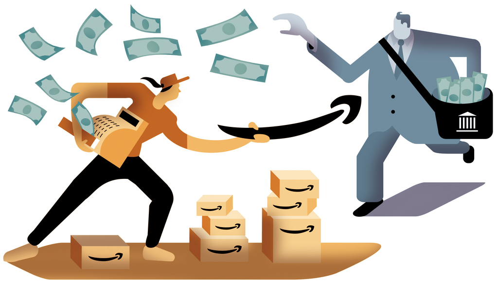 amazon sales tax collection by state