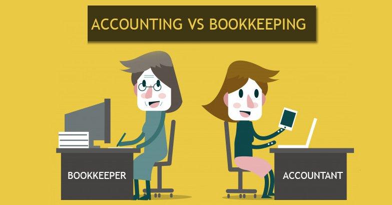 Amazon Accountant or Bookkeeper