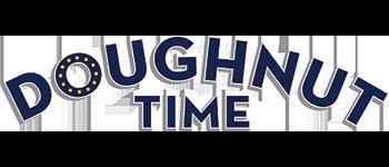 Doughnut Time logo