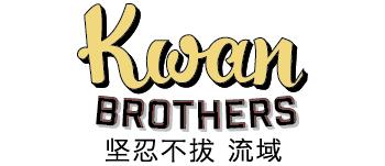 Kwan Brothers logo