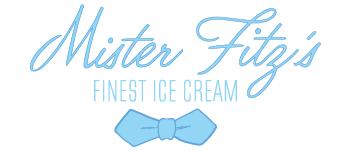 Mister Fitz's Ice Cream Logo