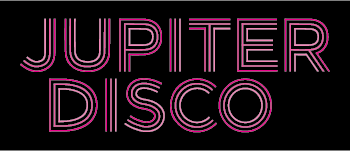 Jupiter Disco logo