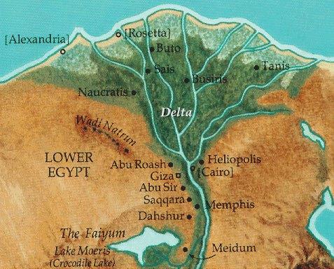 De magische kracht van Egyptische katoen