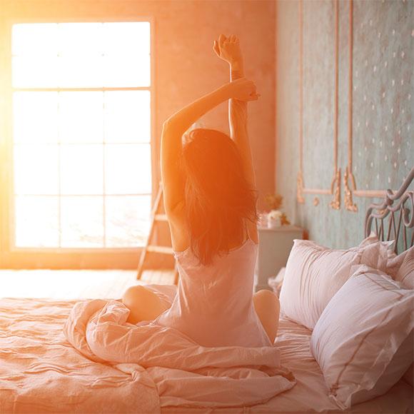 5 redenen waarom slapen gezond is voor ieder mens