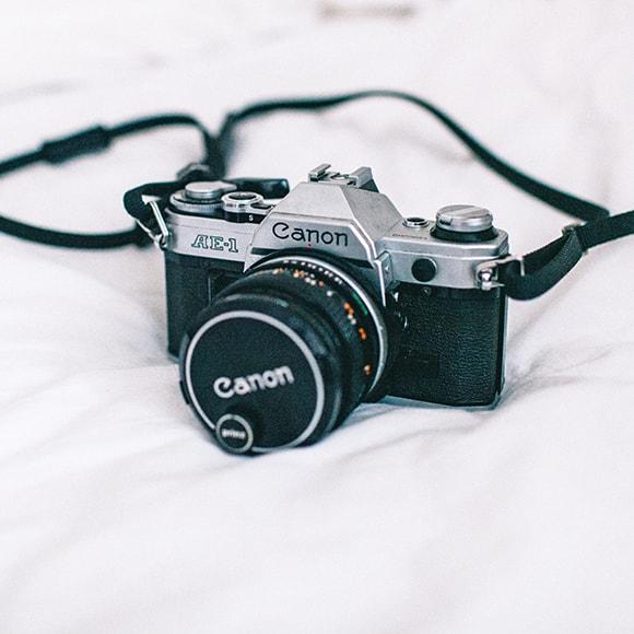 GEZOCHT: Startende fotografen & interieurbloggers