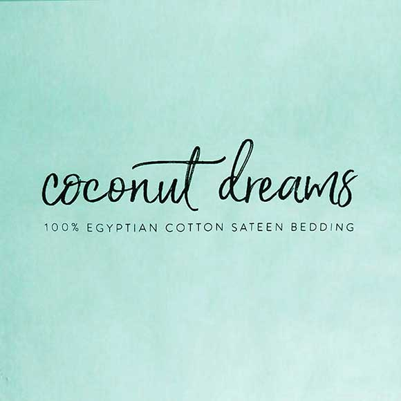 Waarom zijn onze cocosheets zo bijzonder?