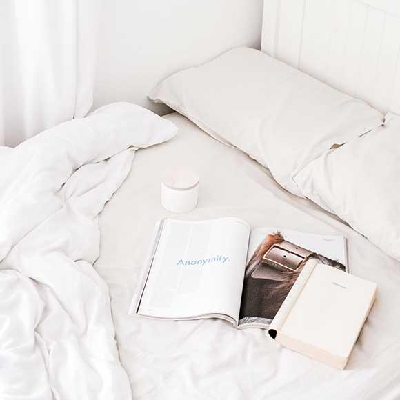 5x Lazy Songs Om Lekker Lang In Bed Te Blijven Coconut Dreams