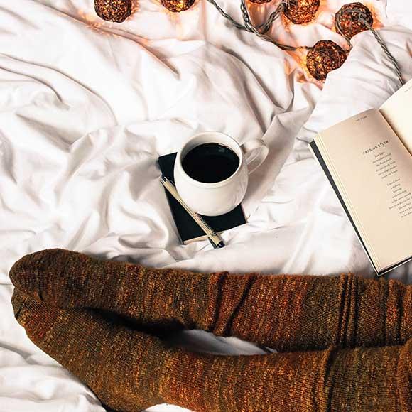 5x lazy songs om lekker lang in bed te blijven
