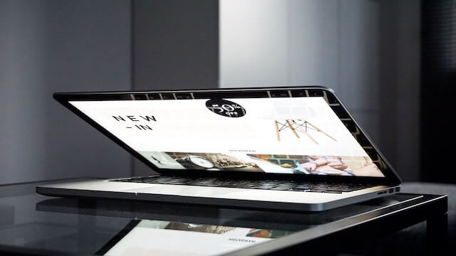 Wesite Design Service
