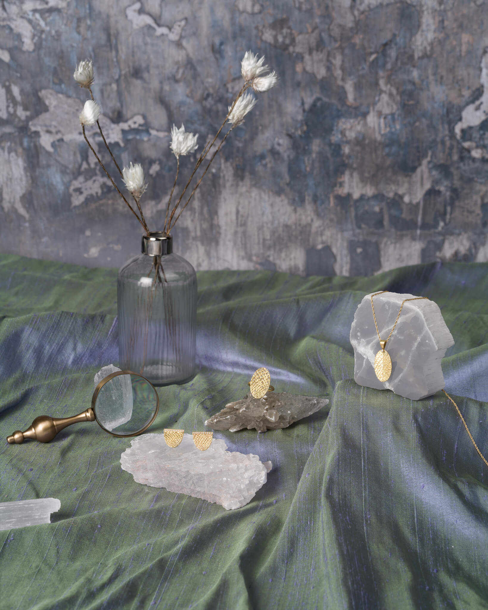 Still Lifes - Alison Macleod - Photo by Gabriela Silveira