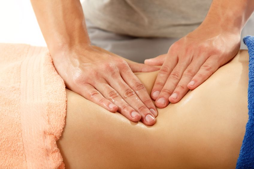 Image of Tuina Massage Therapy in Madison WI