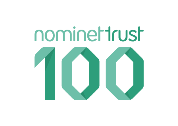 Nominet 100 Award