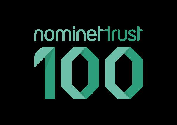 Nominet 100 Award
