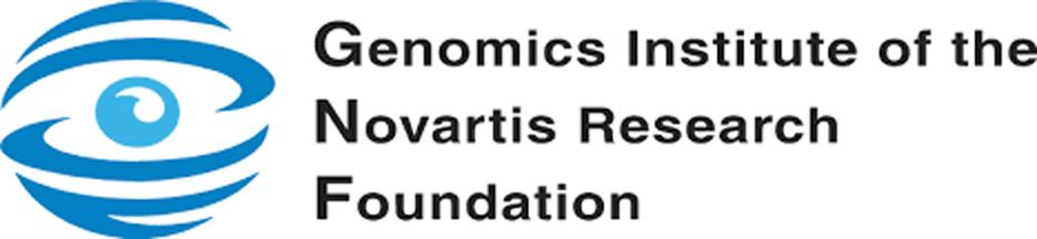 GNF Novartis logo