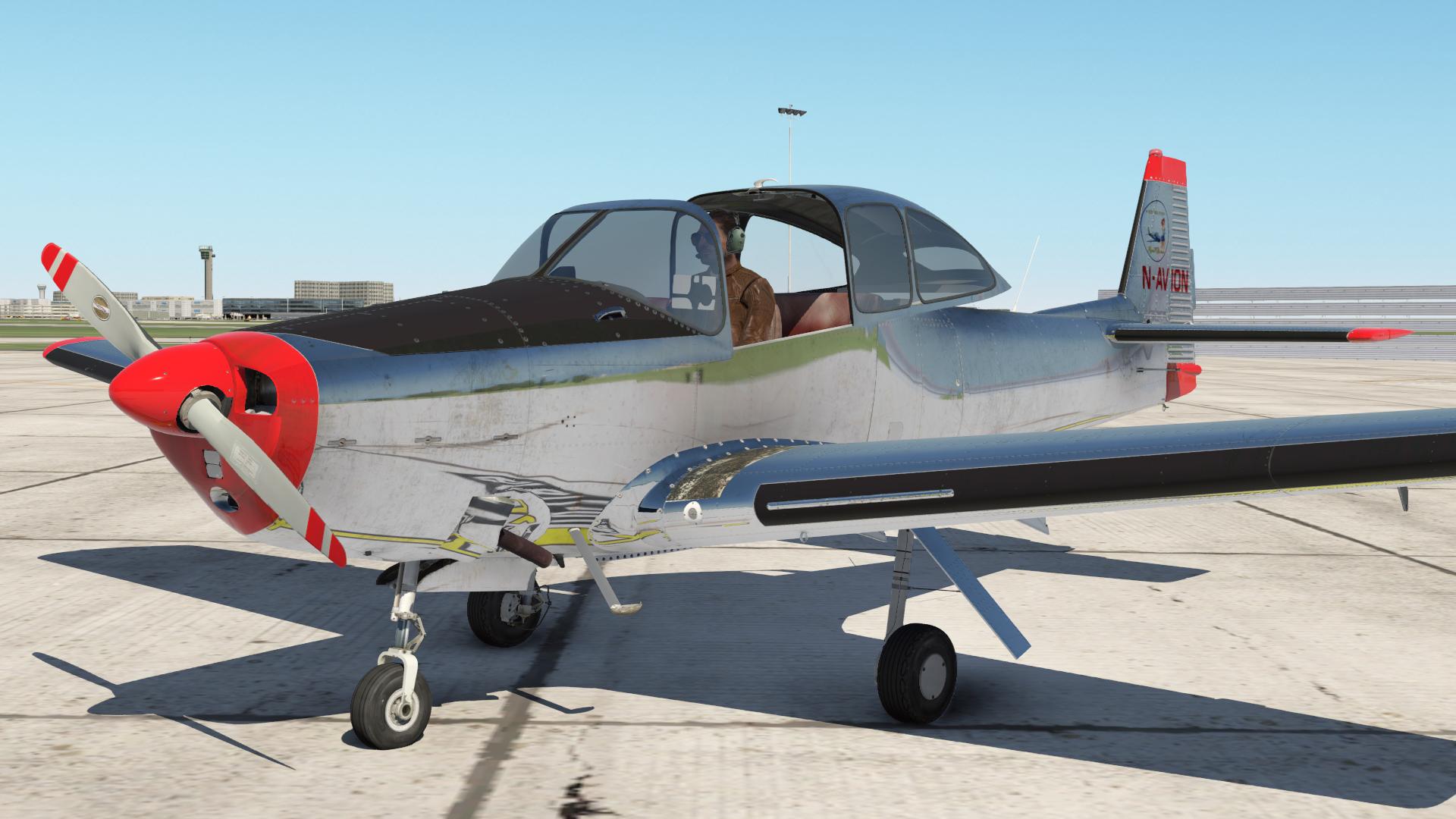 Navion Aircraft Forum - The Best and Latest Aircraft 2018