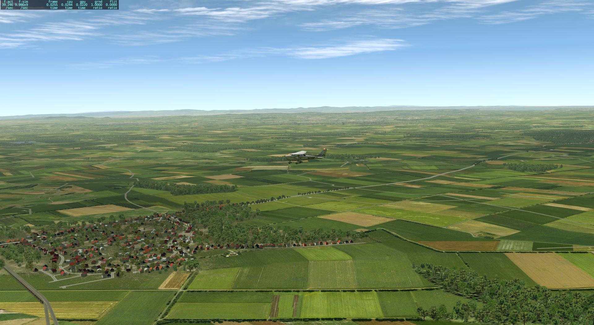 Orbx Global for XP announced - The X-Plane General