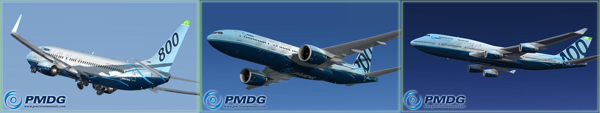 x-plane] Does PMDG Need X-Plane More Than X-Plane Needs PMDG