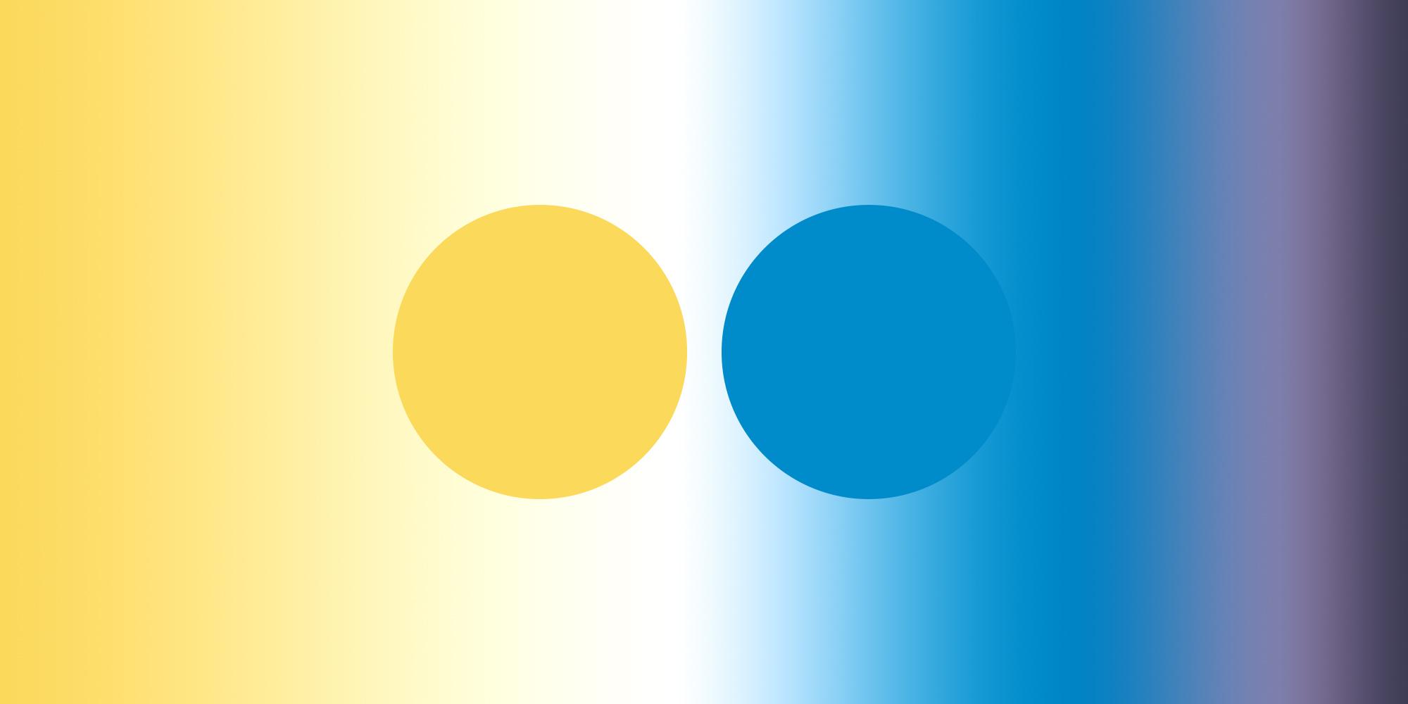 spectographe chien concept logo