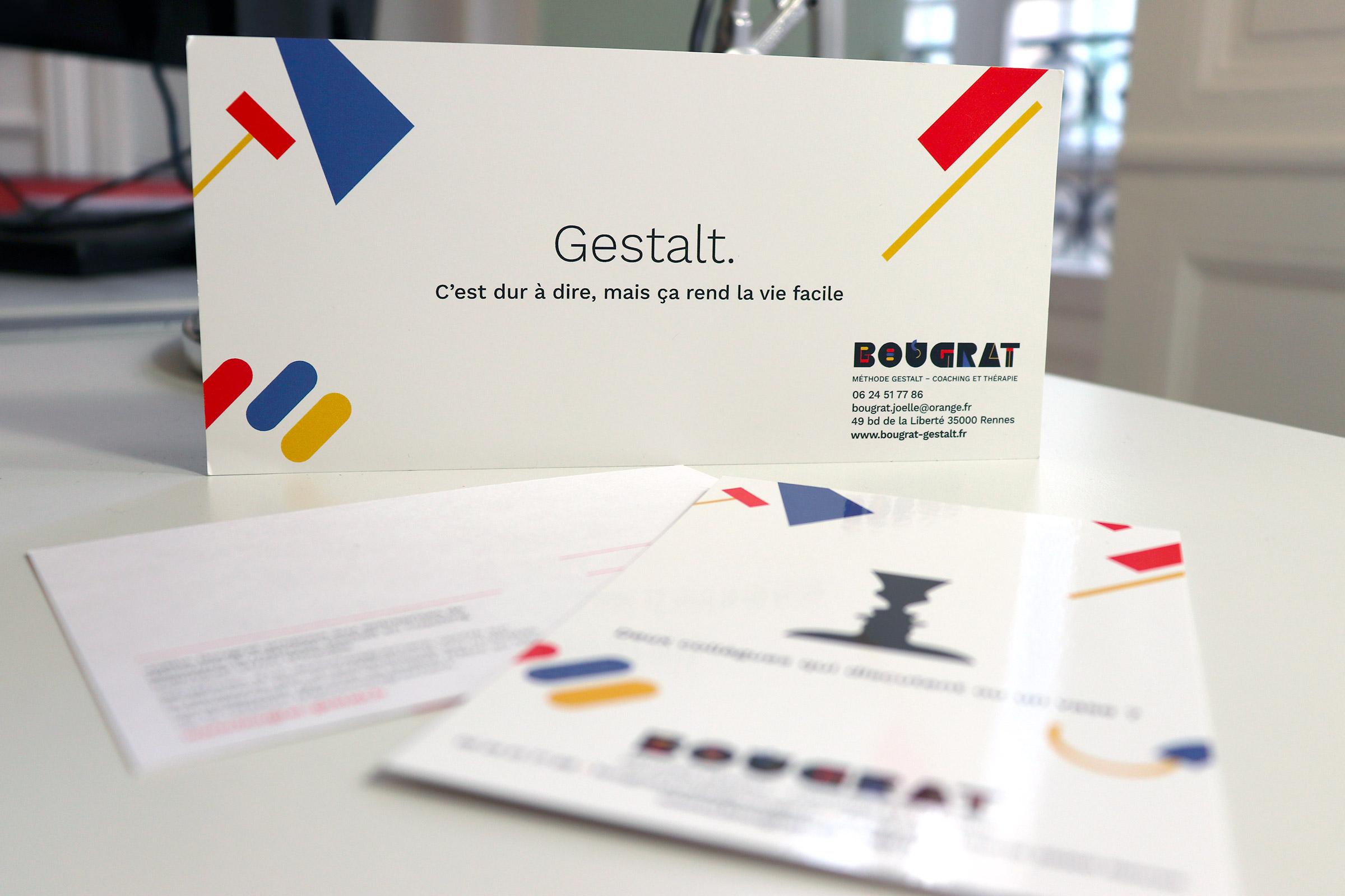 création graphique identité visuelle logo