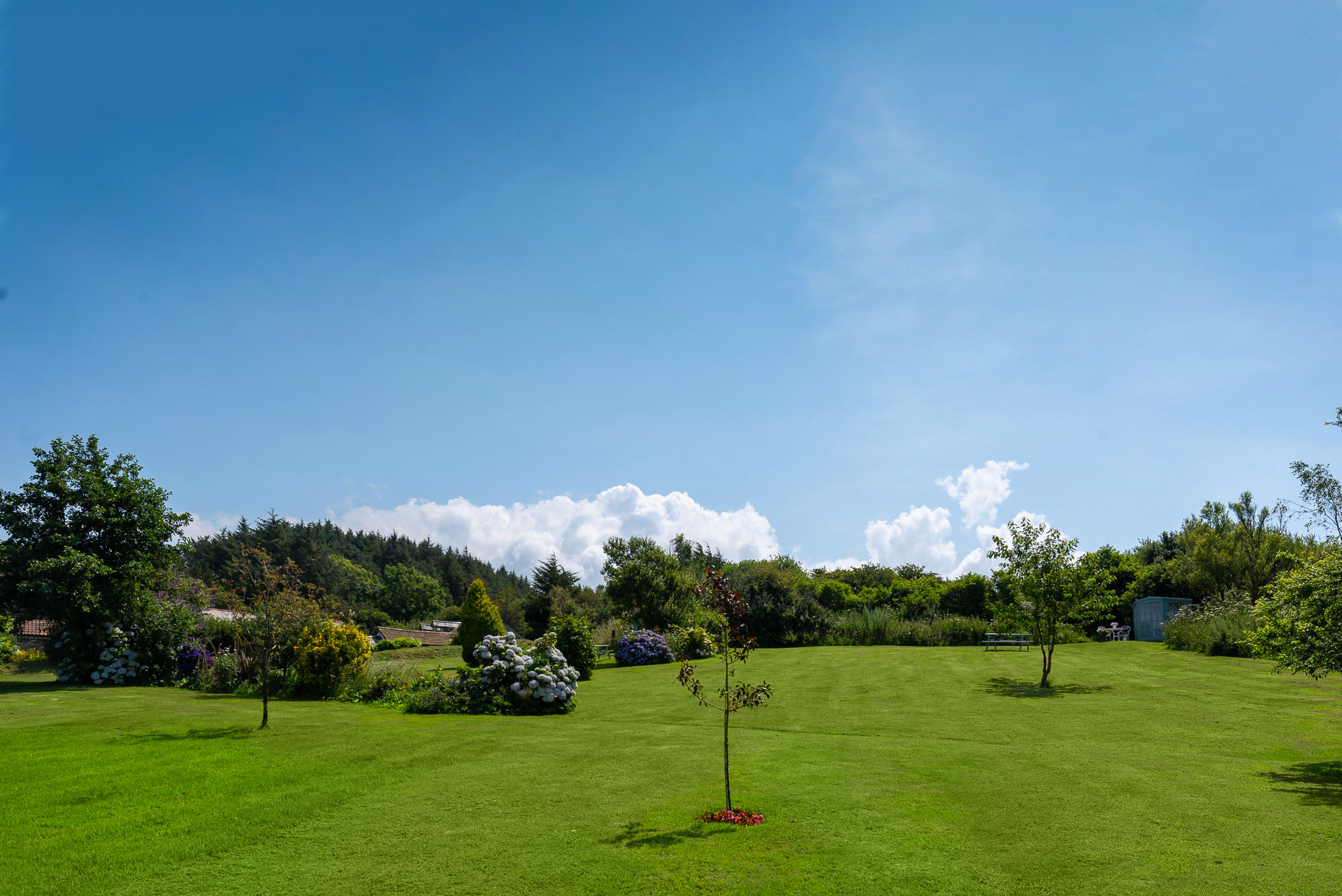 Magnificent Higher Mullacott Farm Holiday Cottages Home Interior And Landscaping Staixmapetitesourisinfo