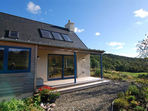 New house by Tom McCardel Associates Architects in Argyll, Scotland