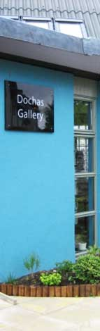 Tom McCardel Associates:  Dochas Gallery