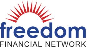 Freedom Financial Network Logo