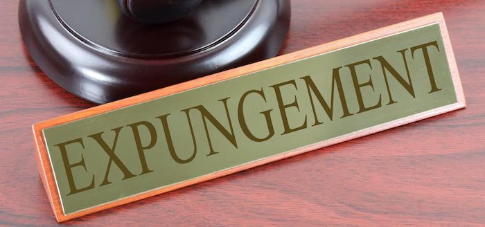 Oklahoma attorney specializing in expungements