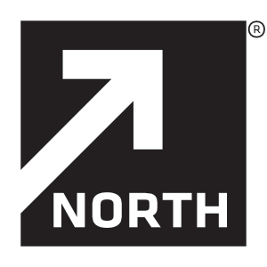 My Concept projects - North Outdoor logo