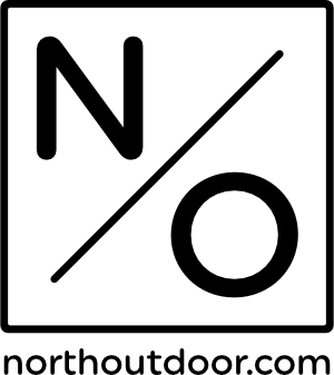 My Concept projects - N/O logo