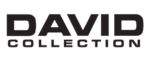 My Concept Projects - David Collection logo