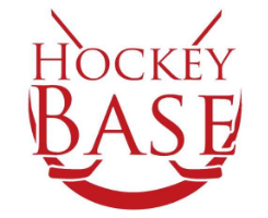 My Concept projects - Hockey Base logo