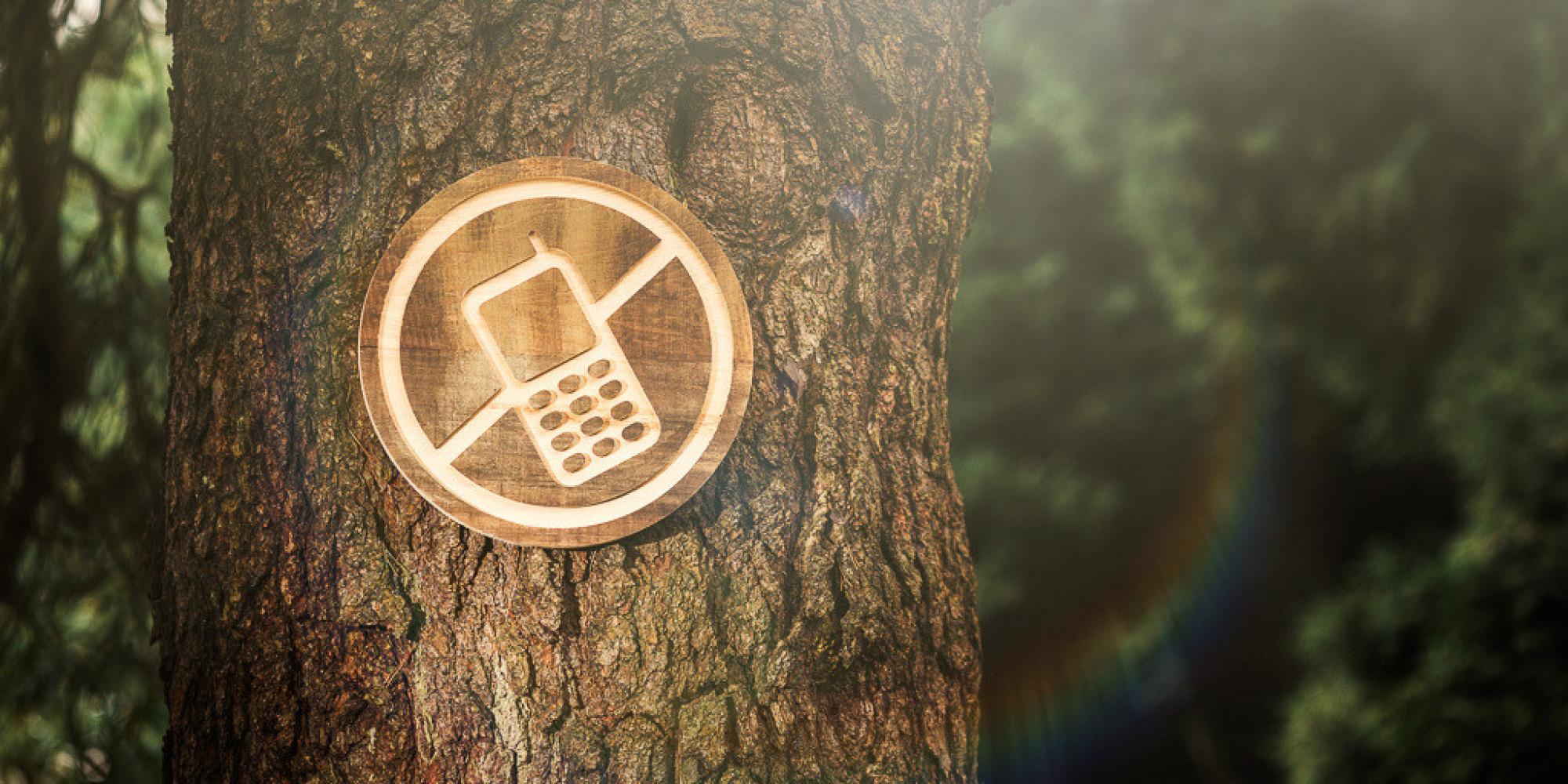 digital detox notification smarphone productivité