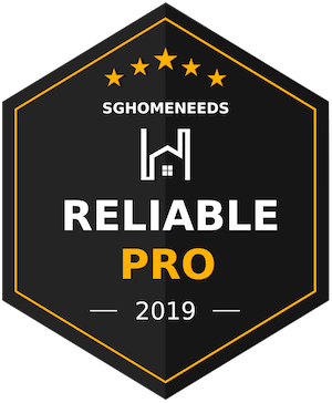 SG Home Needs - Reliable Pro 2019