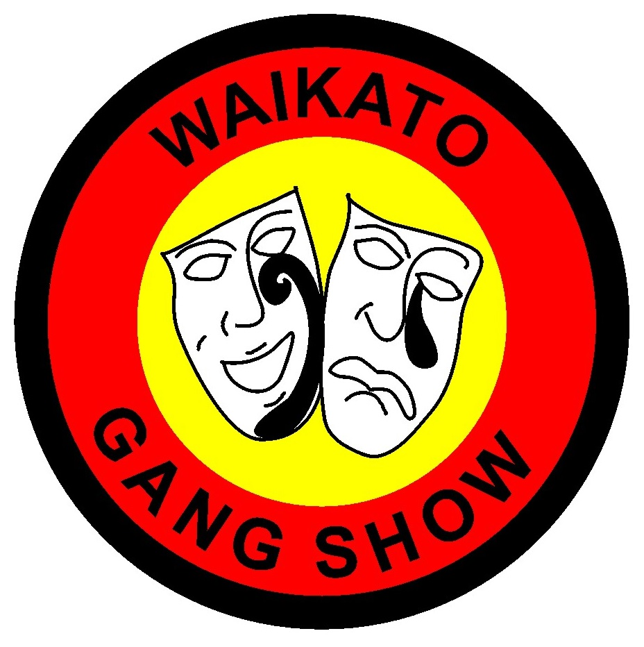 Waikato Scout & Guide Gang Show Theatre Experience