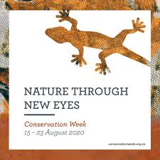 Conservation Week 2020
