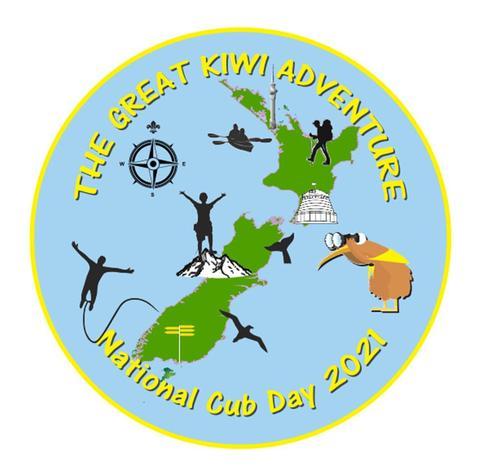 Waikato Zone National Cub Day (POSTPONED)
