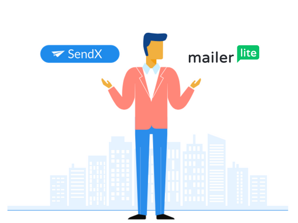 Mailerlite Alternatives