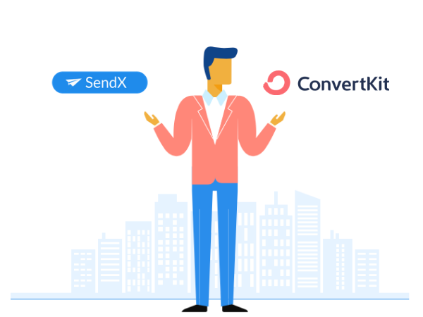 The Ultimate Guide To Convertkit Vs Constant Contact